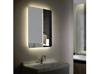 Amazing LED Mirror, Fantstic Condition, Great Price, Grab a Bargain !!