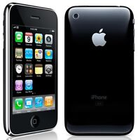 Rogers IPhone 3G 8GB *Read*
