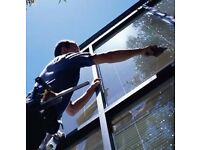 Window Cleaning rounds built to order, £1,000 per month of extra work for £2,000 (x2)