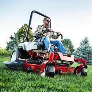 Get your lawn mower and other small engine service done by an experienced mechanic