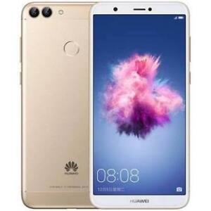 Huawei P Smart, 32G, Gold, 9/10, Cheap Sale only $215