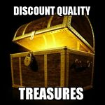 Discount Quality Treasures