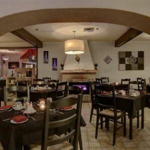 Restaurant For Sale . Ville Marie .  $49,500