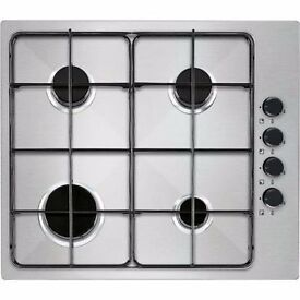 NEW Electrolux EGG6042 4 Burner Gas Hob - BARGAIN PRICE £80