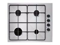 NEW Electrolux EGG6042 4 Burner Gas Hob - BARGAIN PRICE £80