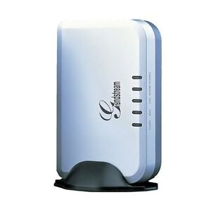 Grandstream HT502 ATA Adapter VOIP voip.ms