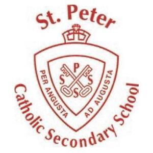 Looking for L-XL St. Peter's Uniforms