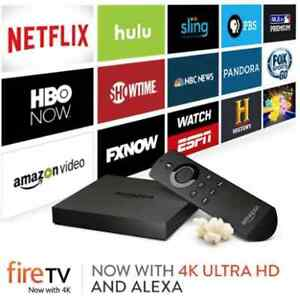 AMAZON 4K with Instructions to Load KODI and STREAM MOVIES TV