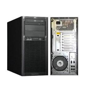 HP ML150 G6 Tower Server