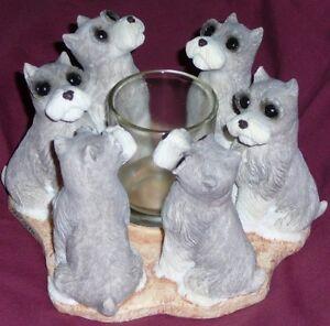 Schnauzer gifts: circle, doormat, Sandicast sculptures Oakville / Halton Region Toronto (GTA) image 4