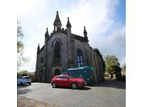 Lovely 2 Bedroom Church Conversion Flat in Markinch - £475 pcm