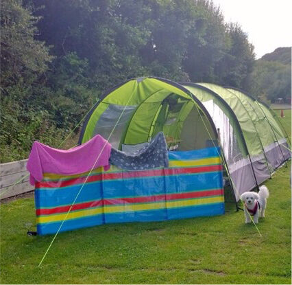 Hi gear Enigma 4 Tent Bundle & Hi gear Enigma 4 Tent Bundle | in Newport | Gumtree