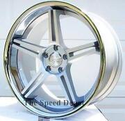 370Z Wheels