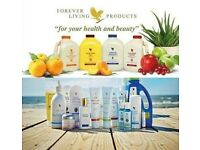 Aloe Product Range (Discounts Available) & Business Opportunity - UK - Free Delivery