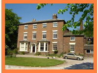 ( ST5 - Newcastle-under-Lyme Offices ) Rent Serviced Office Space in Newcastle-under-Lyme