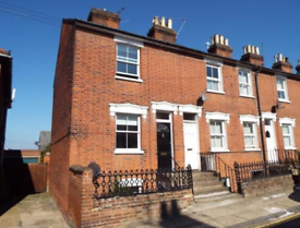 3 bedroom house in Lucas Road, Colchester