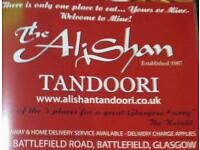 delivery driver required battlefield and southside area