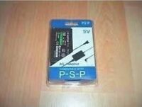 NEW Charging Cable (AC Power Supply) For The Sony PSP Ottawa Ottawa / Gatineau Area Preview
