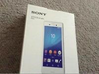 Sony xperia m4 aqua white unlocked