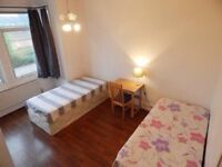 Cosy Bed in a Twin Shared Room - Leytonstone