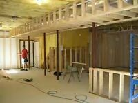 Drywall Installation,ABN CONSTRUCTION LTD