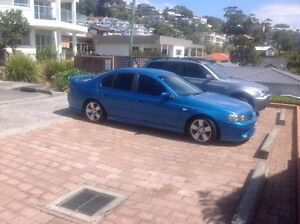 2007 Ford Falcon XR6 Turbo Terrigal Gosford Area Preview