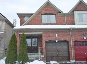 URGENT HOME FOR SALE - Semi-Detached Mississauga House / FSBO