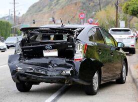 Toyota Prius repairs and parts