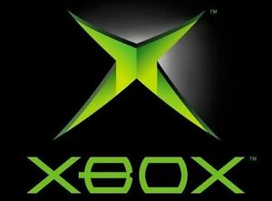 RECHERCHE Jeux XBOX/ LOOKING for Many Original XBOX Games