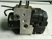 HONDA CIVIC TYPE R ABS PUMP CONTROL MODULE BREAKING