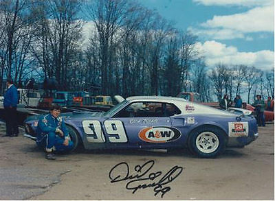 CD_997 #99 Dick Trickle Mustang  1:25 Scale Decals