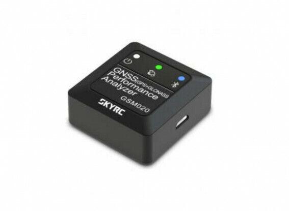 RC SkyRC GSM020 GNSS Performance Analyzer w/Bluetooth