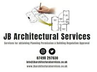 Architectural Drawings for Planning Applications & Building Regulation Approval!