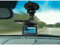 Streetwize Premium HD In Car Digital Video Journey Recorder