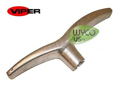 Oem Cord Hook Viper Dragon 2000 Rpm Dust Control Burnisher 5d4