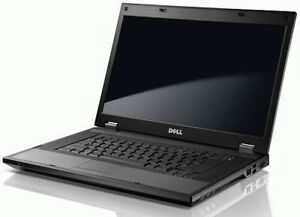 Dell Latitude Laptop E5510 - Halloween Sale!!