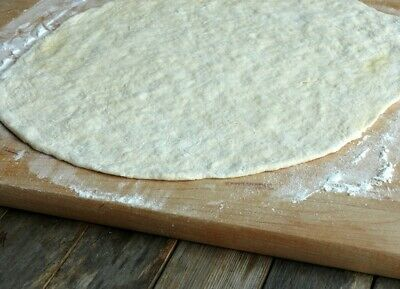 "pizza crust SOURDOUGH STARTER ""San Francisco"" THE BEAST @ d"