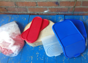 Couvercle Tupperware NEUF