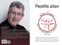 Introducing the Author of Pastlife.allan ALLAN GREEN