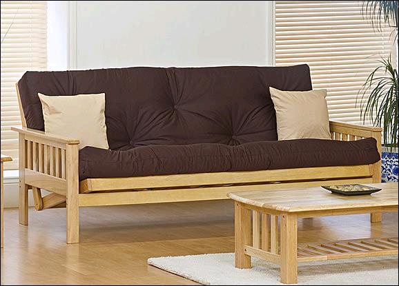 Kyoto Nashville Futon Sofa Bed Frame | in Plaistow, London ...