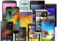 Looking to BUY all Samsung Galaxy Smart Phones TODAY !