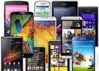BUYING ALL HTC, SAMSUNG, Ipad iPod NEXUS, NOTE, LG SMART PHONES