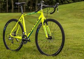 Bicycle - Vitus Energie GR Cyclocross 52cm