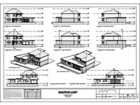 The Best Low Price Architectural Service Provider for Planning & Building Drawings Packages. Call!