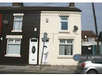 3 bedroom house in Emery Street, Liverpool, L4 (3 bed)