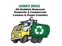 London Waste clearance Rubbish Removal House Office Clearance Rubbish Dump Man and Van Service