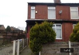 Double Bedroom available in Salford