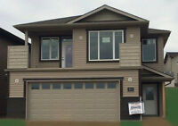 A New Home with a View!!! The Torbay 216 Ranchview Way NE