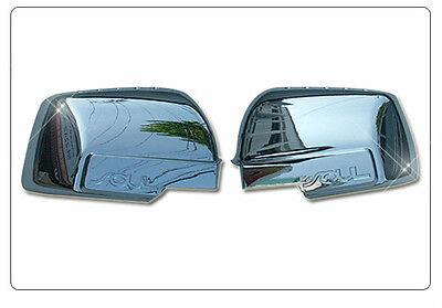 Chrome side mirror garnish  Molding  For Kia  Soul ( 2008 ~ 2012 )/////