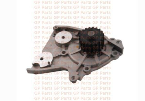 Yale 901579801, WATER PUMP, (Includes Gasket)(Forklift GLC050)